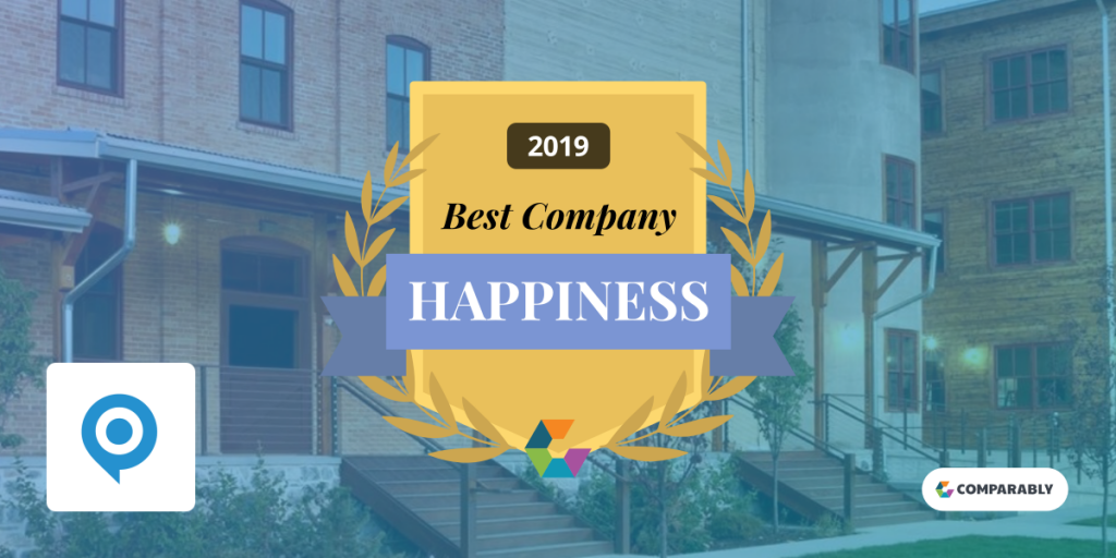 amazing selection new high quality great deals No tricks here: Skipio wins 2019 Comparably awards for ...